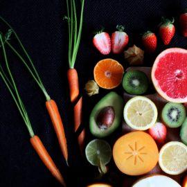 FRUIT&VEGETABLES/owoce i warzywa