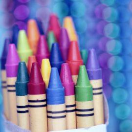SCHOOL SUPPLIES/przybory szkolne